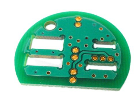 Shure 190A10420 Mic Head Circuit Board for Shure Microphones 190A10420