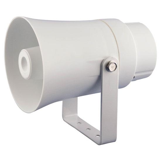"5.6"" 70V Indoor/ Outdoor PA Horn"