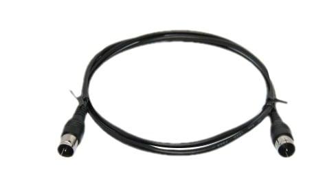 Panasonic DVD Recorder Coax Cable