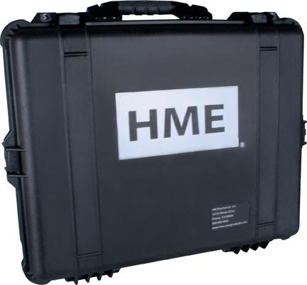 Travel Case for DX300 Systems