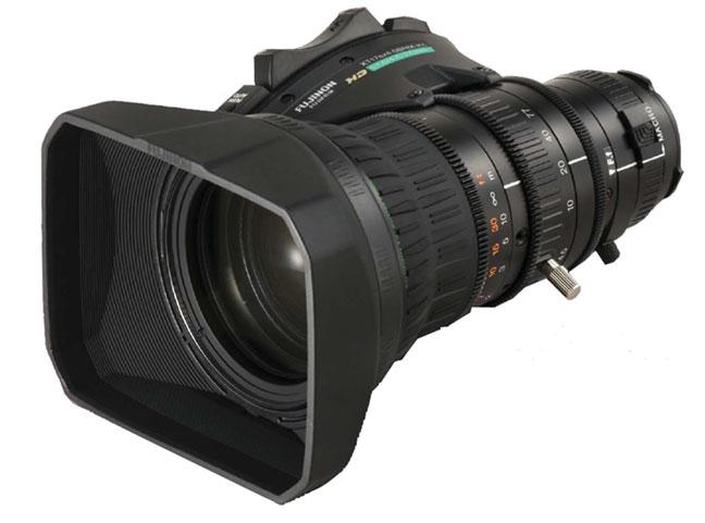 Fujinon Inc XT17SX4.5BRM  Fujinon ENG Lens, 4.5-77mm XT17SX4.5BRM