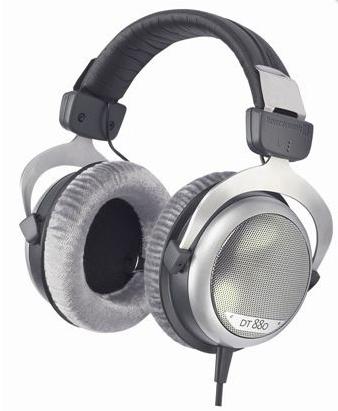 Headphones, HiFi, 600Ohm, 491.322