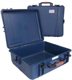 Extra-Large Hard Shell Camera Vault Case