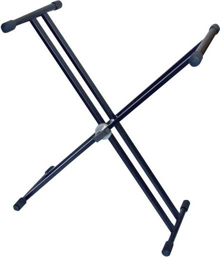 Double-Braced Heavy-Duty X-Style Keyboard Stand
