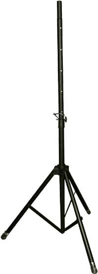 6 ft. 2-Way Anodized Aluminum Speaker Stand
