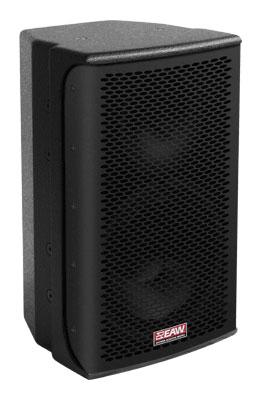 "Compact Full-Range Loudspeaker, 10"""