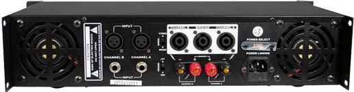 1200W Power Amplifier