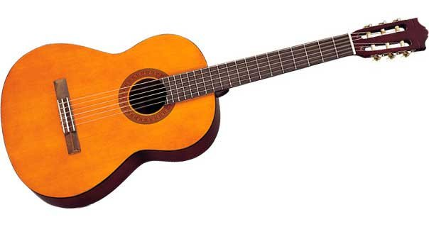 Guitar, StudentSeries, Classical