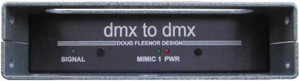 DMX Regenerator