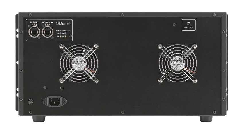 32 In x16 Out Digital Stage Box