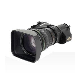 Fujinon Inc HA18X7.6BERM Fujinon 2/3 HD Zoom Lens HA18X7.6BERM