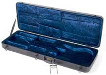 "Hardshell Electric Guitar Case for All ""C"" Models"