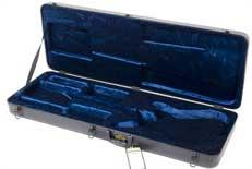 Hardshell Electric Guitar Case for Avenger/Synyster Series Guitars