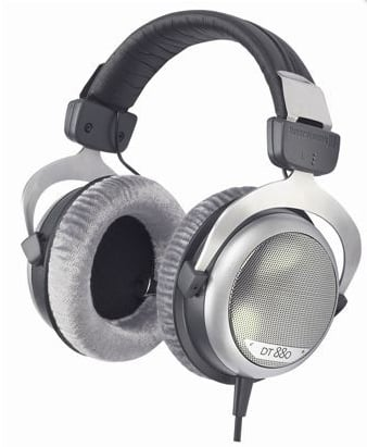 Headphones, 32Ohm, for Portable Players