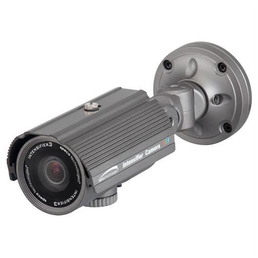 Intensifier3 Indoor/Outdoor Bullet Camera