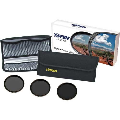 77mm ND Neutral Density Filter Kit for Digital