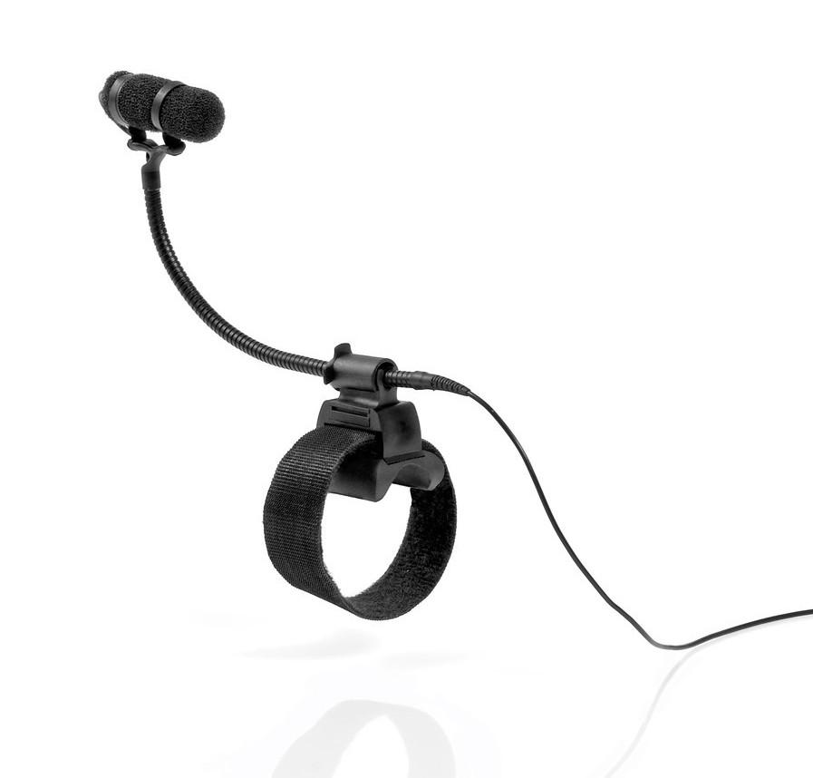 d:vote Supercardioid Universal Instrument Microphone