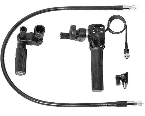 Rear Control Kit for Fujinon Lens