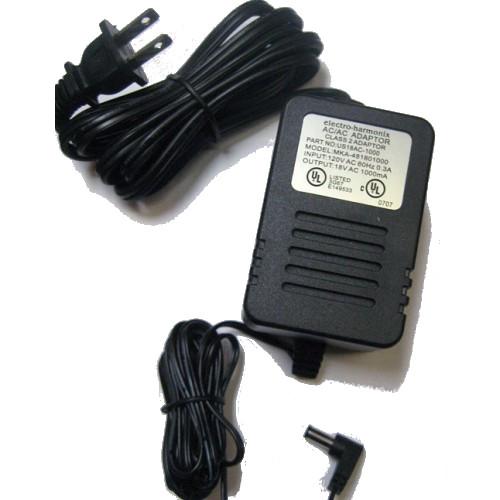 Power Supply for Bi-Filter