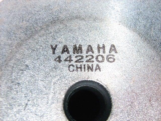 Yamaha PA Woofer