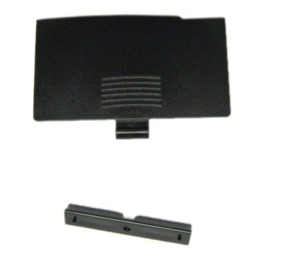 Telex Transmitter Battery Door