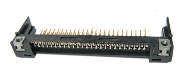 Fostex Memory Recorder CF Connector