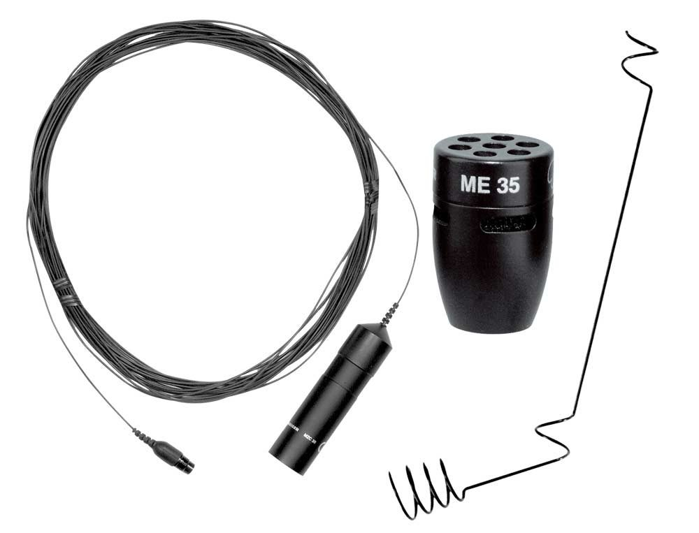 Hanging Mic Combo Package