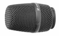 Supercardioid condenser microphone capsule for SKM5000.