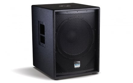 "600W 15"" Truesonic Active Subwoofer"