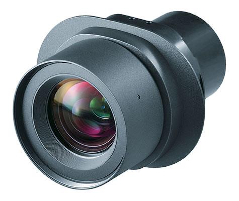 1.5-3.0:1 Standard Lens for Various InFocus Projectors