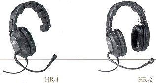 DblSided w/Boom Headset/NoConn