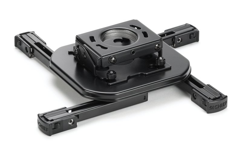 Universal Projector Ceiling Mount