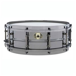 "5"" x 14"" Black Magic Brass Snare Drum"