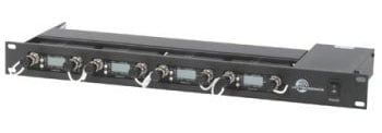 4 Channel Wideband UHF Diversity Multicoupler (470-692 MHz)