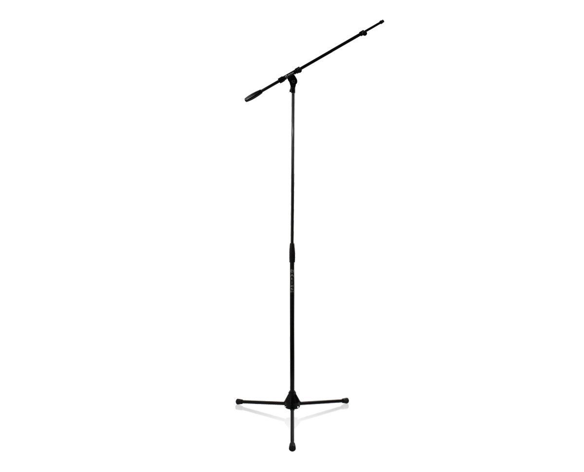 Atlas Sound TB3664 Microphone Boom Stand with Tripod Base TB3664