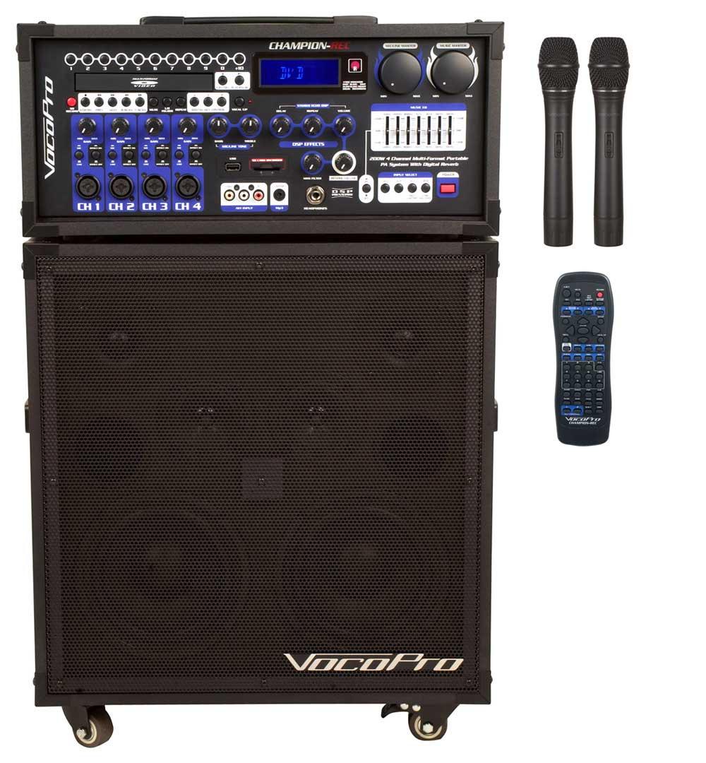 Portable PA, UHF28 Mod Set Q&R