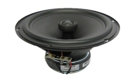 Tannoy Driver