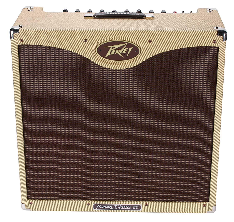 """50W, 4x10"""" Tube Combo Amplifier"""