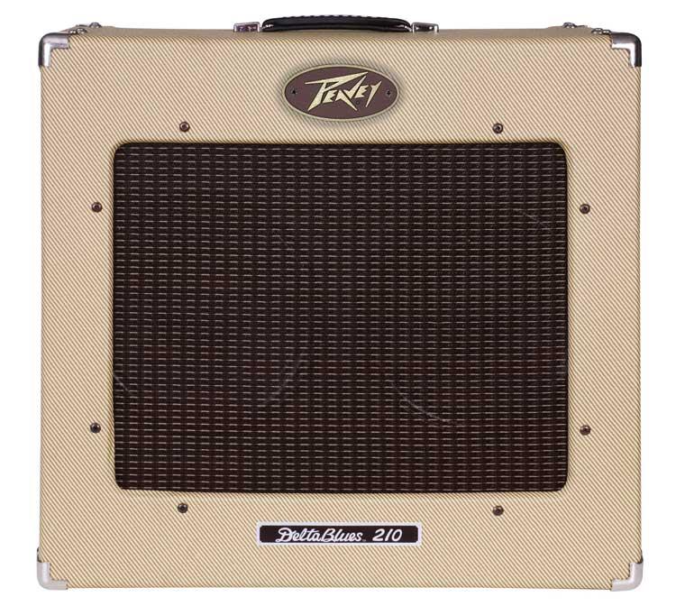 """30W, 2x10"""" Tube Combo Amplifier"""