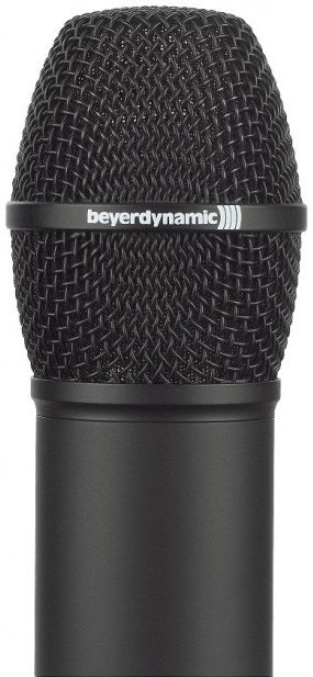 Cardioid Microphone Capsule for Opus 910 Handheld Transmitters