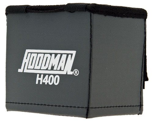 "Camcorder Hood for 3.5"" LCD Monitor"