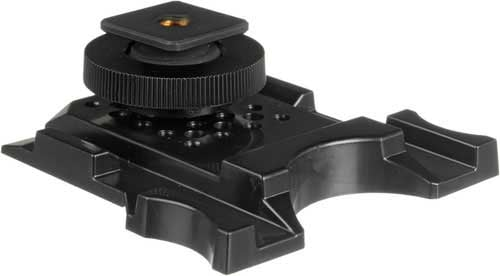 Camera Shoe Mount, UR5