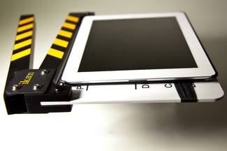 Tablet Production Slate