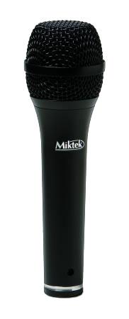Handheld Condenser Stage Microphone