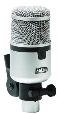 Dynamic Kick Drum Microphone