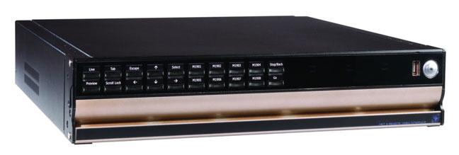 Remote Video Interface (RVI)