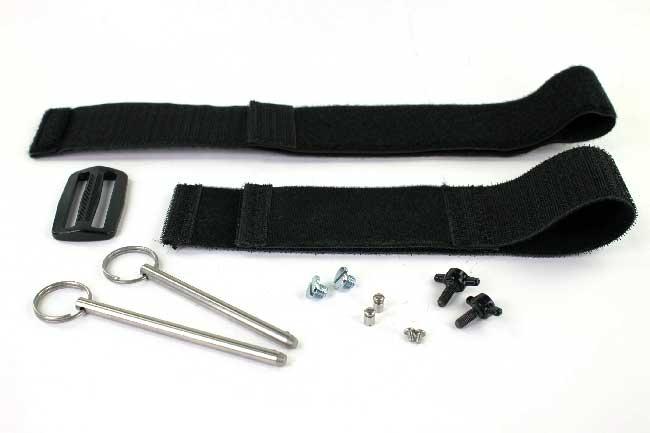 Pilot Spares Kit