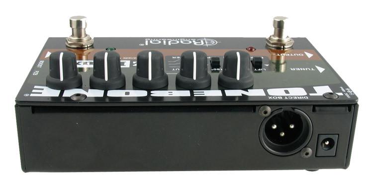 Tonebone Acoustic Preamp