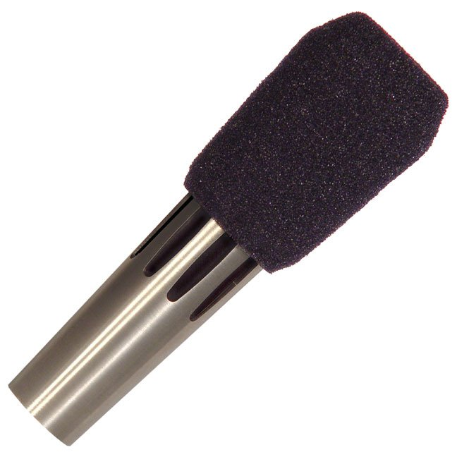 Stainless Steel Windscreen SR30 & SR30/HC