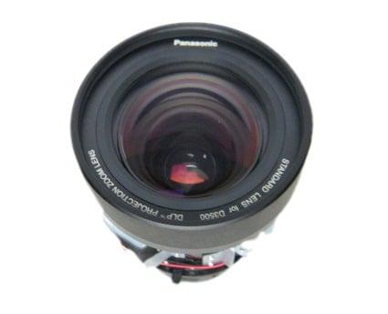 Panasonic Projector Lens